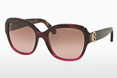 Ophthalmic Glasses Michael Kors TABITHA III (MK6027 310114) - Brown, Havanna