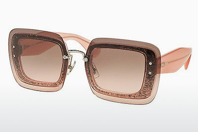 Ophthalmic Glasses Miu Miu MU 01RS UEU1E2 - Transparent, Pink