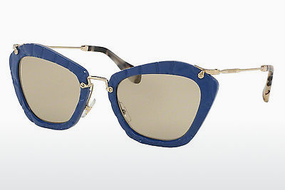 Ophthalmic Glasses Miu Miu NOIR (MU 10NS USZ5J2) - Blue