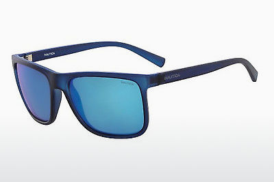 Ophthalmic Glasses Nautica N3623SP 420 - Blue, Dark