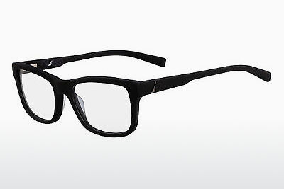 Ophthalmic Glasses Nautica N8121 005 - Black, Matt