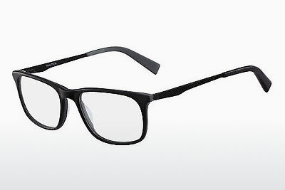 Ophthalmic Glasses Nautica N8124 005 - Black, Matt