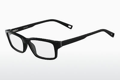 Ophthalmic Glasses Nautica N8127 001 - Black