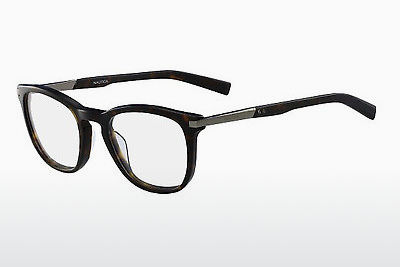 Ophthalmic Glasses Nautica N8132 206 - Tortoise