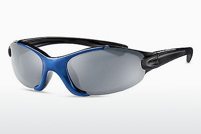 Ophthalmic Glasses OIO EBO 835019 70 - Blue