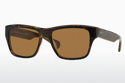 Ophthalmic Glasses Paul Smith CARSTON (PM8236SU 143083) - Green, Brown, Havanna