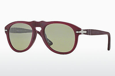 Ophthalmic Glasses Persol PO0649 902183 - Red