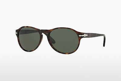 Ophthalmic Glasses Persol PO2931S 24/31 - Brown, Havanna
