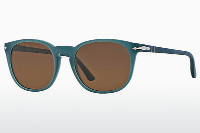 Ophthalmic Glasses Persol PO3007S 901957 - Green