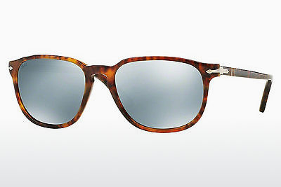 Ophthalmic Glasses Persol PO3019S 108/30 - Brown, Caffe