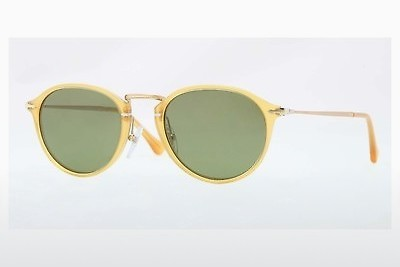 Ophthalmic Glasses Persol PO3046S 204/P1 - Yellow