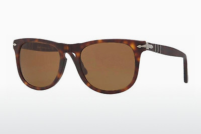 Ophthalmic Glasses Persol PO3055S 899/33 - Brown, Havanna