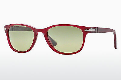 Ophthalmic Glasses Persol PO3086S 902183 - Red, Granato