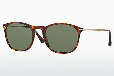 Ophthalmic Glasses Persol PO3124S 24/31 - Brown, Havanna