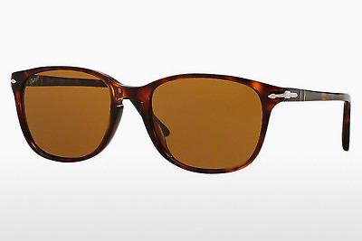 Ophthalmic Glasses Persol PO3133S 901533 - Brown, Havanna