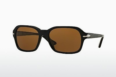 Ophthalmic Glasses Persol PO3136S 95/57 - Black