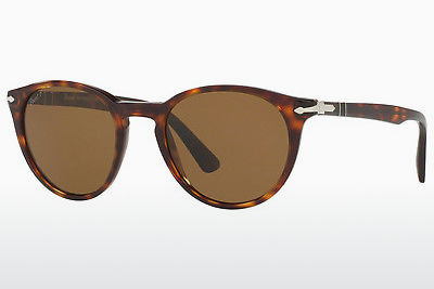 Ophthalmic Glasses Persol PO3152S 901557 - Brown, Havanna