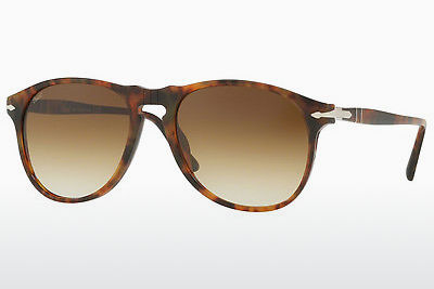 Ophthalmic Glasses Persol PO6649S 108/51 - Brown, Havanna