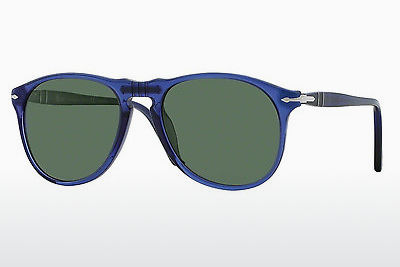 Ophthalmic Glasses Persol PO9649S 101558 - Blue