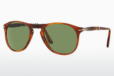 Ophthalmic Glasses Persol PO9714S 96/4E - Brown, Terra