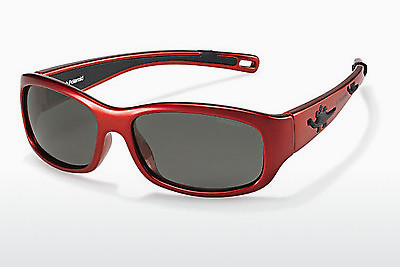 Ophthalmic Glasses Polaroid Kids P0403 0A4/Y2 - Red