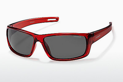 Ophthalmic Glasses Polaroid Kids P0423 OU7/Y2 - Red
