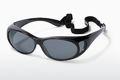 Ophthalmic Glasses Polaroid P8900 KIH/Y2 - Black