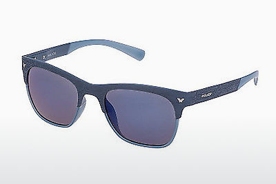 Ophthalmic Glasses Police GAME 2 (S1950 715B) - Blue