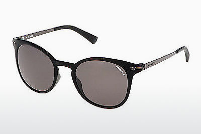 Ophthalmic Glasses Police LOOK BLACK 1 (S1955 U28P)