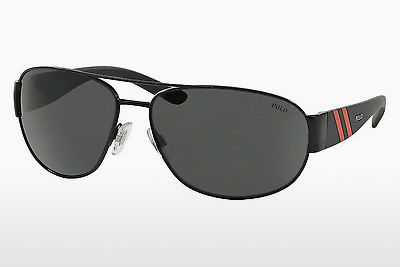 Ophthalmic Glasses Polo PH3052 900387 - Black