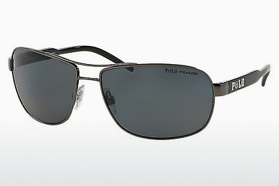 Ophthalmic Glasses Polo PH3053 900281 - Grey, Gunmetal