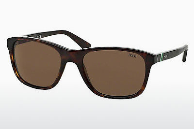 Ophthalmic Glasses Polo PH4085 500373 - Brown, Havanna