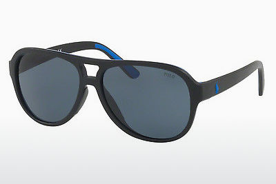 Ophthalmic Glasses Polo PH4123 562987 - Black, Blue