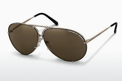 Ophthalmic Glasses Porsche Design P8478 A - Gold