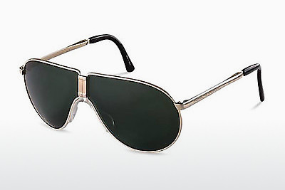 Ophthalmic Glasses Porsche Design P8480 A - Green, Gold