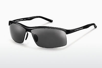 Ophthalmic Glasses Porsche Design P8494 A - Black