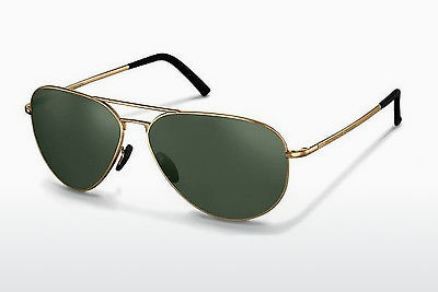 Ophthalmic Glasses Porsche Design P8508 A - Gold