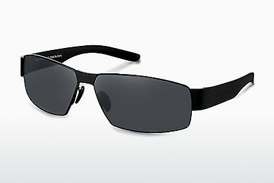 Ophthalmic Glasses Porsche Design P8530 A - Grey, Blue, Black