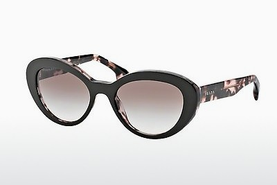 Ophthalmic Glasses Prada PORTRAIT (PR 15QS ROL0A6) - Brown, Pink, Havanna
