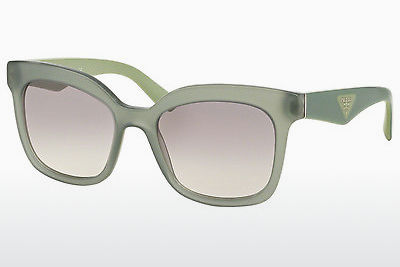 Ophthalmic Glasses Prada TRIANGLE (PR 24QS UEI4P2) - Green