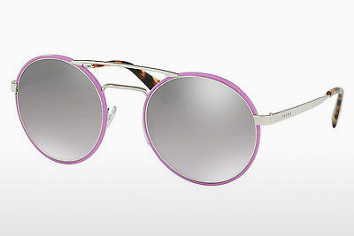 Ophthalmic Glasses Prada PR 51SS VHV1A0 - Silver, Purple