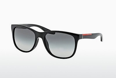 Ophthalmic Glasses Prada Sport PS 03OS 1BO3M1 - Black