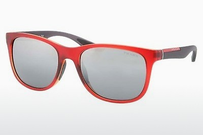 Ophthalmic Glasses Prada Sport PS 03OS OAK4S1 - Red