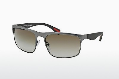 Ophthalmic Glasses Prada Sport RUBBERMAX (PS 56PS DG11X1) - Grey