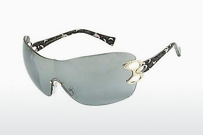 Ophthalmic Glasses Pucci EP502S 757 - Gold
