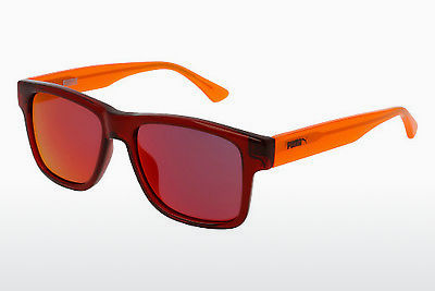 Ophthalmic Glasses Puma PJ0001S 002 - Red