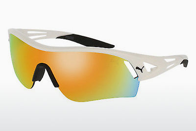 Ophthalmic Glasses Puma PU0090S 005 - White