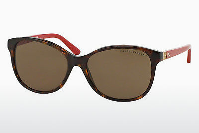 Ophthalmic Glasses Ralph Lauren DECO EVOLUTION (RL8116 500373) - Brown, Havanna