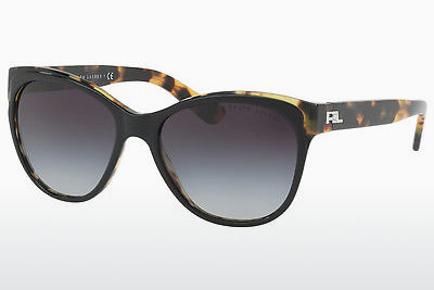Ophthalmic Glasses Ralph Lauren RL8156 56318G - Black, Brown, Havanna