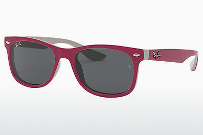 Ophthalmic Glasses Ray-Ban Junior RJ9052S 177/87 - Red, Pink, Grey